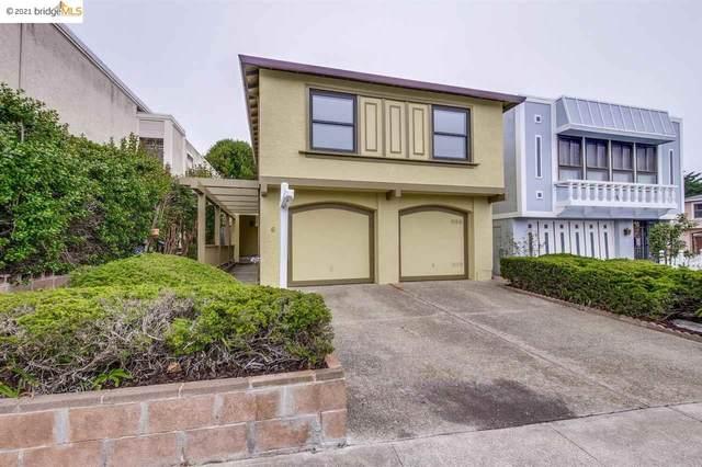 6 Wessix Ct, Daly City, CA 94015 (#EB40957752) :: Robert Balina | Synergize Realty