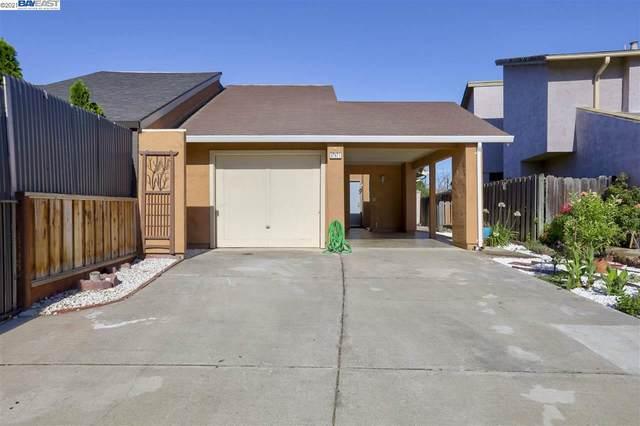 37871 Essanay Pl, Fremont, CA 94536 (#BE40957782) :: Real Estate Experts