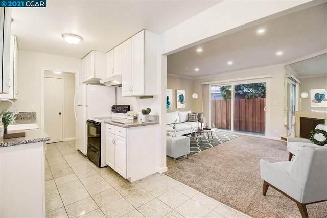 2548 Jones Rd 10, Walnut Creek, CA 94597 (#CC40957996) :: Real Estate Experts