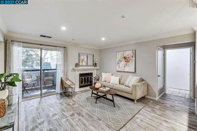 3183 Wayside Plz 114, Walnut Creek, CA 94597 (#CC40958020) :: Real Estate Experts