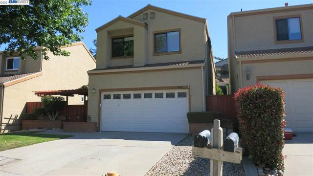 28106 Thorup Lane, Hayward, CA 94542 (#BE40958252) :: The Gilmartin Group