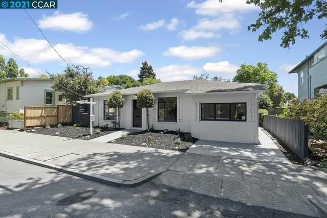 1020 Channing Way, Berkeley, CA 94710 (#CC40958447) :: The Gilmartin Group