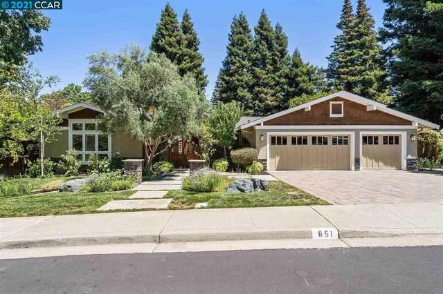 651 Sheri Ln, Danville, CA 94526 (#CC40958970) :: Paymon Real Estate Group