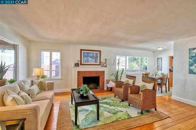 7571 Circle Hill Dr, Oakland, CA 94605 (#CC40959038) :: Real Estate Experts