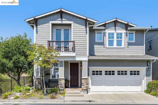 343 Sandy Bay Ct, Richmond, CA 94801 (#EB40959086) :: Alex Brant