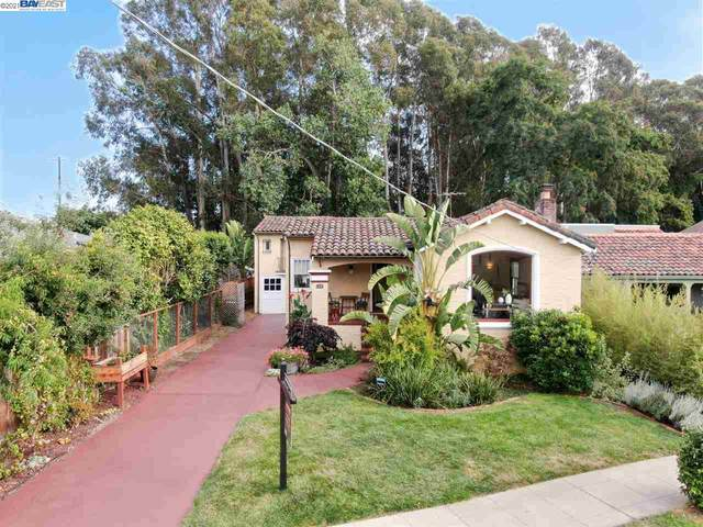 1079 Lee Ave, San Leandro, CA 94577 (#BE40959279) :: The Gilmartin Group