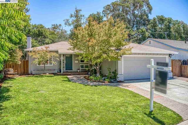 5048 Kingston Way, San Jose, CA 95130 (#BE40959327) :: The Kulda Real Estate Group