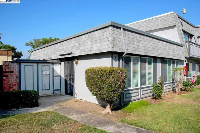 4116 Jamaica Terrace, Fremont, CA 94555 (#BE40959365) :: Robert Balina | Synergize Realty