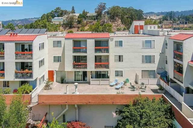 288 Whitmore St 323, Oakland, CA 94611 (#EB40959374) :: The Kulda Real Estate Group