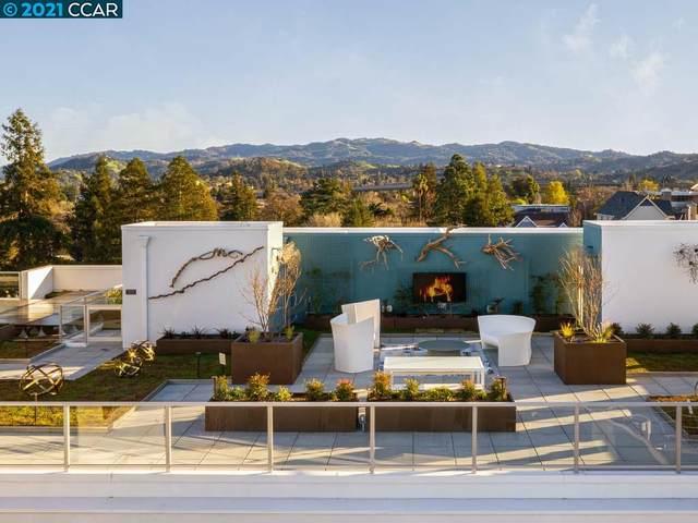 1954 Trinity Ave 202, Walnut Creek, CA 94596 (#CC40959770) :: Paymon Real Estate Group