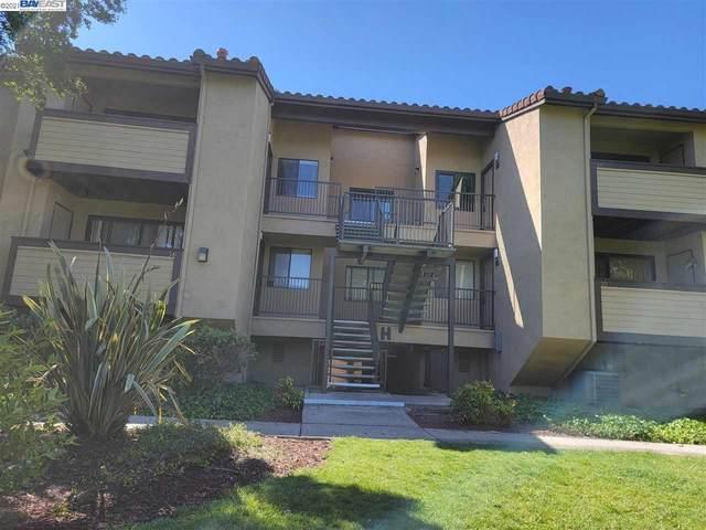 62 Shaniko Cmn 90, Fremont, CA 94539 (#BE40959876) :: Strock Real Estate