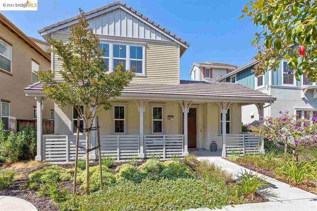 420 Dewitt Ln, Alameda, CA 94501 (#EB40960048) :: The Kulda Real Estate Group
