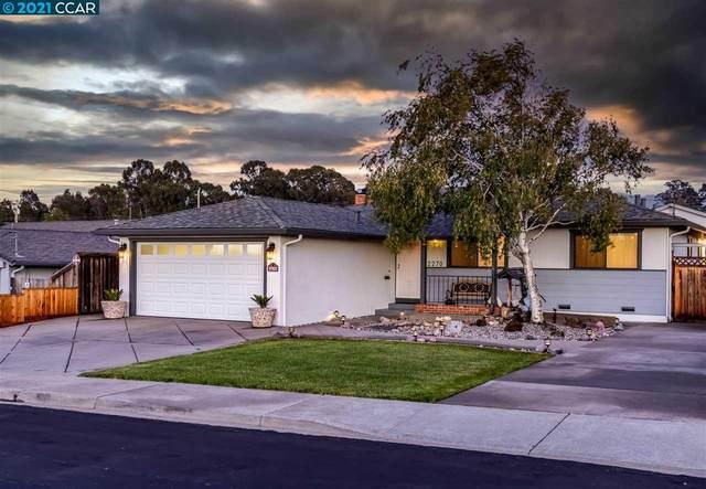 2270 Greenwich Rd, San Pablo, CA 94806 (#CC40960209) :: The Kulda Real Estate Group