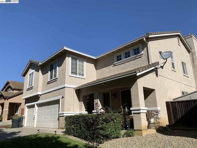 4806 N Ridgefield Way, Fairfield, CA 94534 (#BE40960214) :: Paymon Real Estate Group