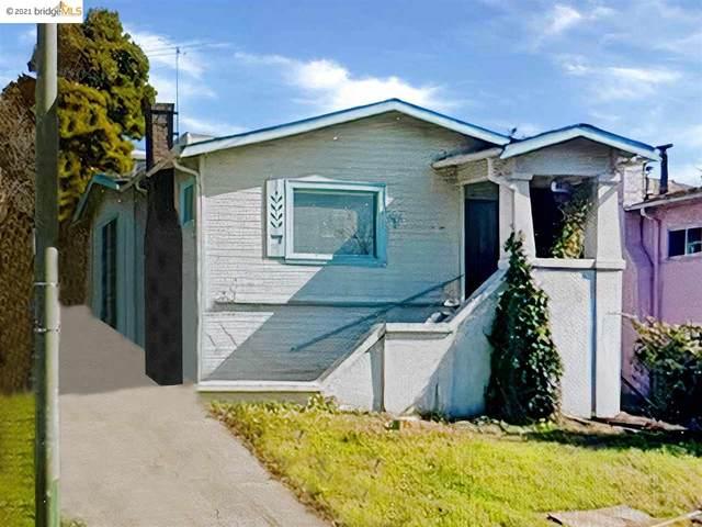 9700 Macarthur Blvd, Oakland, CA 94605 (#EB40960253) :: Live Play Silicon Valley