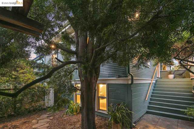 5914 Fremont St, Oakland, CA 94608 (#EB40960343) :: The Realty Society