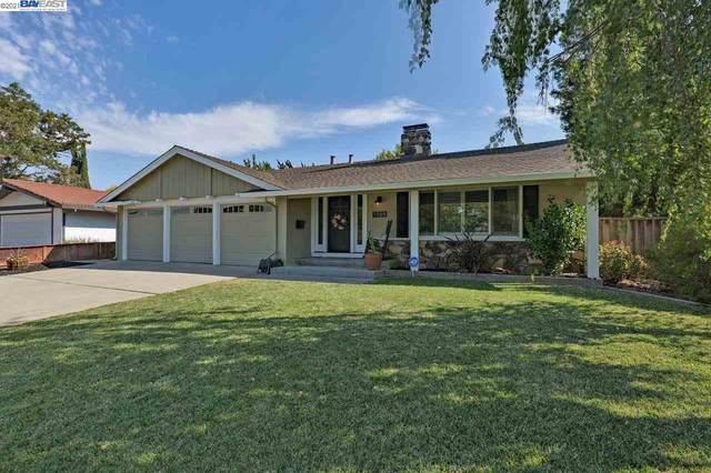 1569 De Soto Way, Livermore, CA 94550 (#BE40960450) :: The Goss Real Estate Group, Keller Williams Bay Area Estates