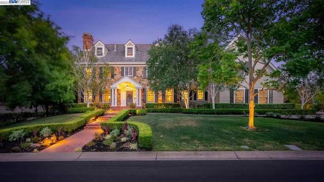 3266 Novara Way, Pleasanton, CA 94566 (#BE40960593) :: Schneider Estates