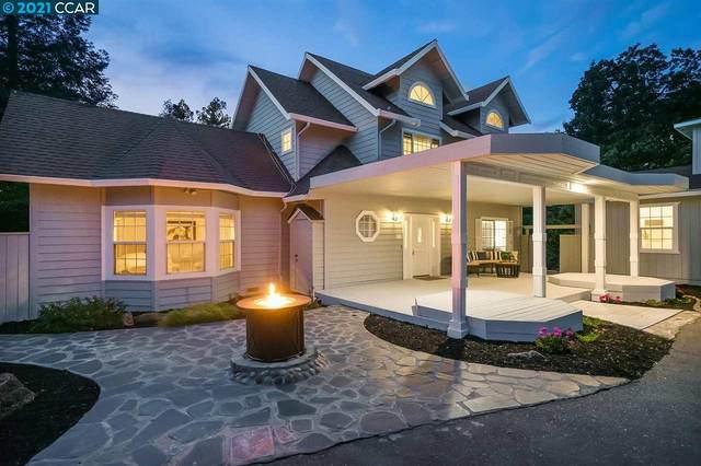 631 N Gate Rd, Walnut Creek, CA 94598 (#CC40961057) :: Paymon Real Estate Group