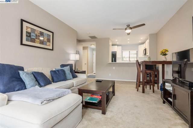 625 N Villa Way, Walnut Creek, CA 94595 (#BE40961221) :: Schneider Estates