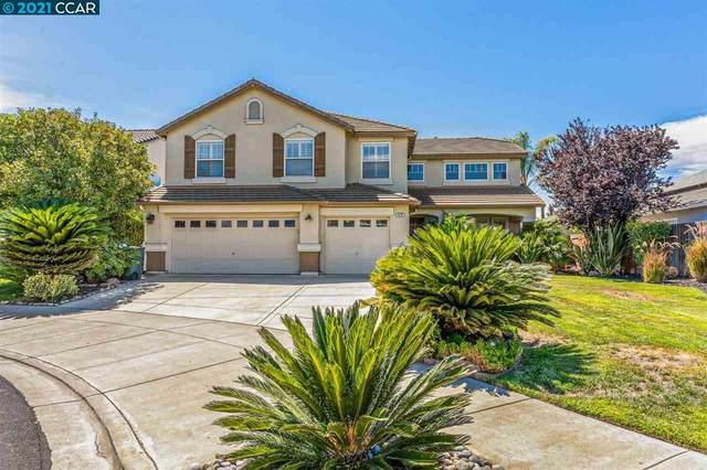 12 Moore Ct, Oakley, CA 94561 (#CC40961431) :: Real Estate Experts