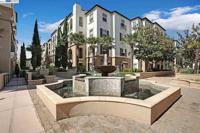 3420 Finnian Way 402, Dublin, CA 94568 (#BE40961769) :: Real Estate Experts