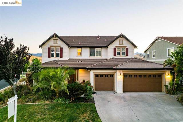 2797 St Andrews Dr, Brentwood, CA 94513 (#EB40961856) :: Robert Balina | Synergize Realty