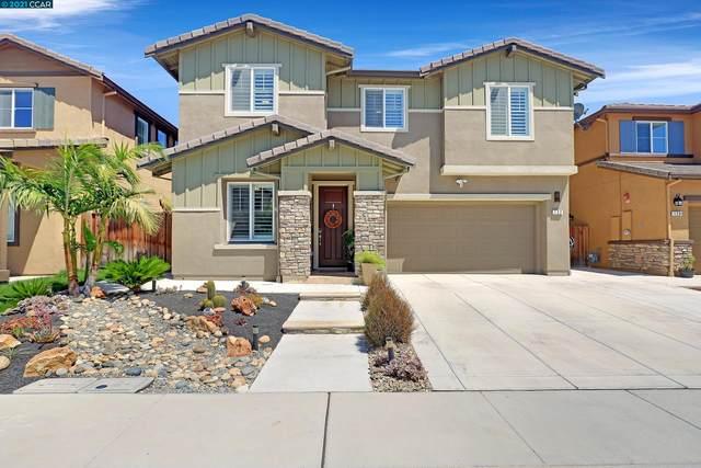 132 Willowrun Way, Oakley, CA 94561 (#CC40962194) :: Strock Real Estate