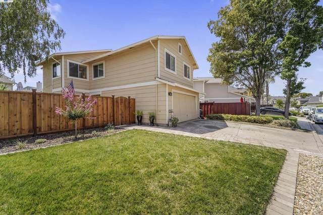 4378 Krause  Street, Pleasanton, CA 94588 (#BE40962563) :: Strock Real Estate