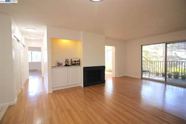 391 Mandarin Dr 114, Daly City, CA 94015 (#BE40962572) :: Schneider Estates