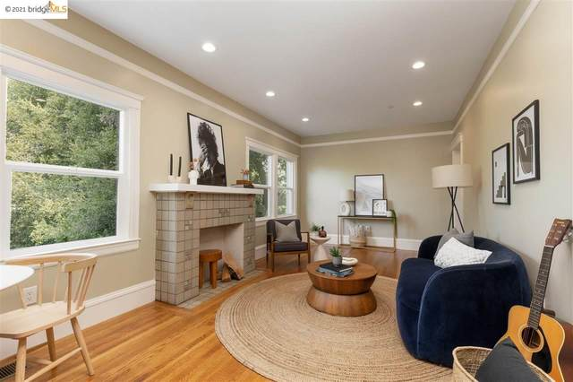 1945 5th Ave, Oakland, CA 94606 (#EB40962760) :: Paymon Real Estate Group