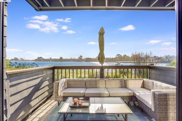 1355 Crown Dr, Alameda, CA 94501 (#BE40963027) :: The Goss Real Estate Group, Keller Williams Bay Area Estates