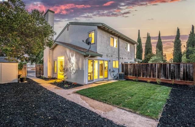 5114 Scenic Ave, Livermore, CA 94551 (#BE40963070) :: Strock Real Estate