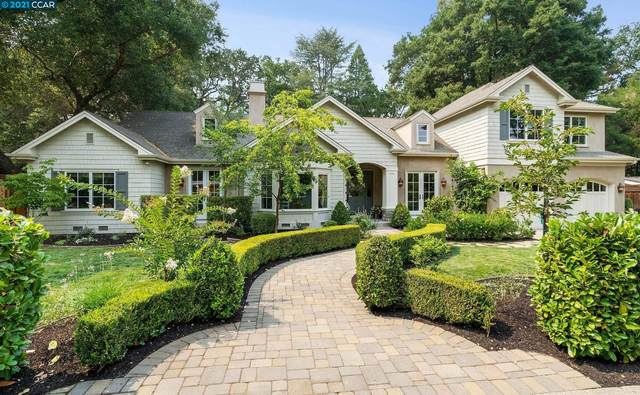 144 La Sonoma Way, Alamo, CA 94507 (#CC40963105) :: Real Estate Experts