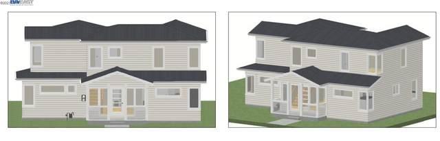 2527 Kilkare Rd, Sunol, CA 94586 (#BE40963295) :: The Sean Cooper Real Estate Group