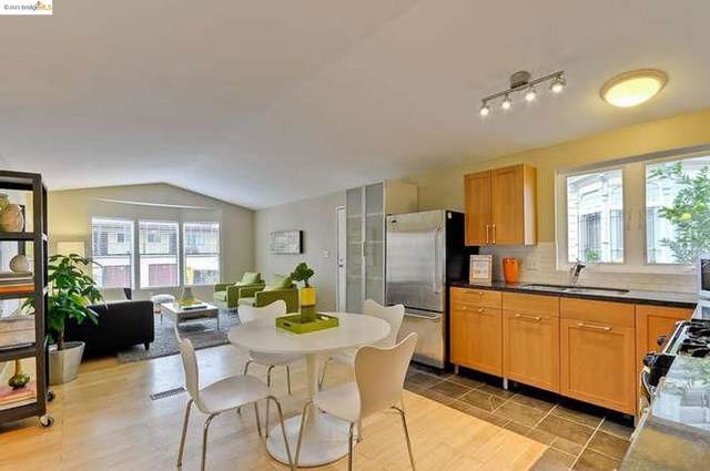 916 E 17Th St, Oakland, CA 94606 (#EB40963347) :: The Goss Real Estate Group, Keller Williams Bay Area Estates