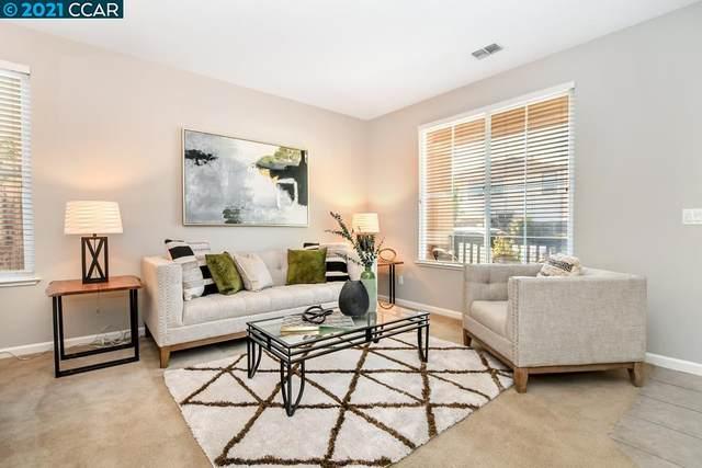 1921 Canyon Oaks Cir, Pittsburg, CA 94565 (#CC40963924) :: The Goss Real Estate Group, Keller Williams Bay Area Estates