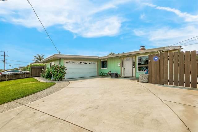 27513 La Porte Ave, Hayward, CA 94545 (#BE40963991) :: The Goss Real Estate Group, Keller Williams Bay Area Estates