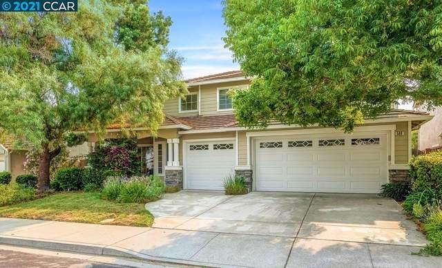 508 Westaire Blvd., Martinez, CA 94553 (#CC40964009) :: Intero Real Estate