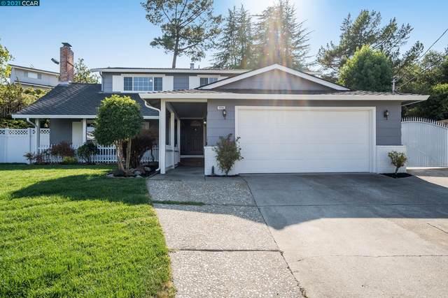 7251 Tina Pl, Dublin, CA 94568 (#CC40964164) :: The Goss Real Estate Group, Keller Williams Bay Area Estates