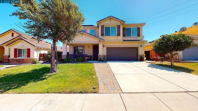 3685 Mallard Ct, Antioch, CA 94509 (#CC40964184) :: Strock Real Estate