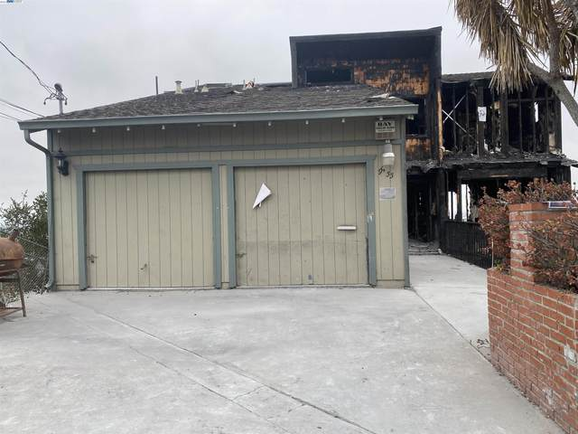 9555 Stearns Ave, Oakland, CA 94605 (#BE40964247) :: The Kulda Real Estate Group