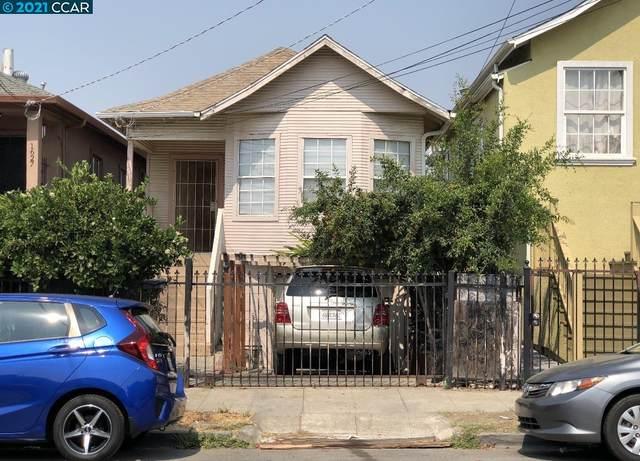 1631 51st St, Oakland, CA 94601 (#CC40964328) :: Paymon Real Estate Group