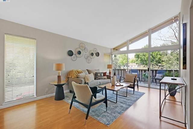 46 Massolo Dr H, Pleasant Hill, CA 94523 (#BE40964338) :: Intero Real Estate