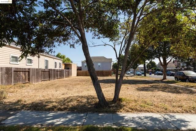 300 W Ohio Avenue, Richmond, CA 94804 (#EB40964451) :: Strock Real Estate