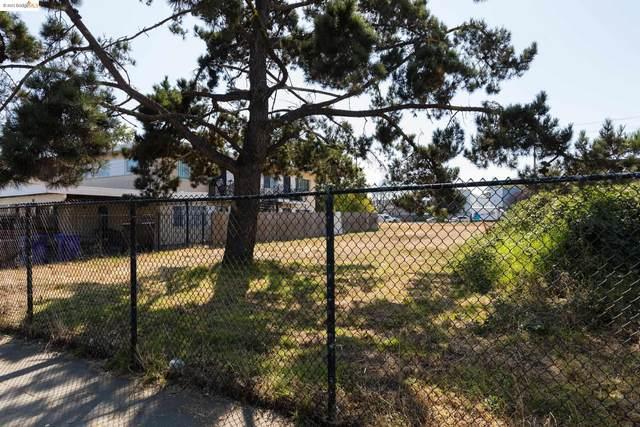 121 S 3rd Street, Richmond, CA 94801 (#EB40964454) :: Strock Real Estate