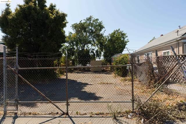 145 S 3rd Street, Richmond, CA 94801 (#EB40964460) :: Strock Real Estate
