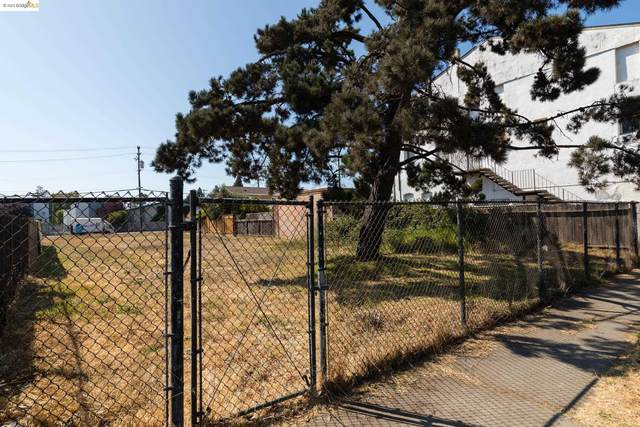 123 S 3rd Street, Richmond, CA 94801 (#EB40964457) :: Strock Real Estate