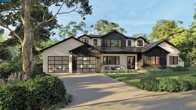 477 Veda Drive, Danville, CA 94526 (#CC40964791) :: Real Estate Experts