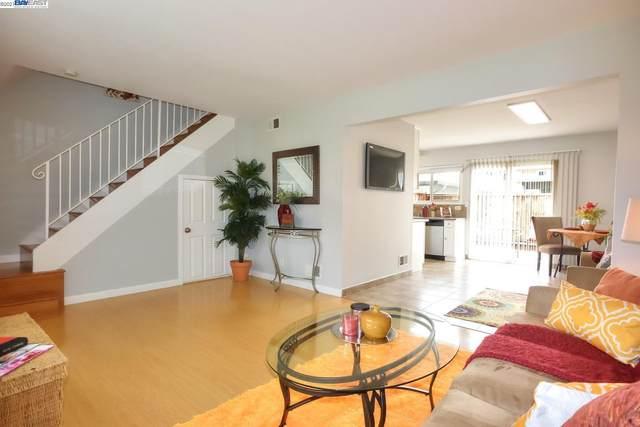 3786 Oxford Cmn, Fremont, CA 94536 (#BE40964799) :: Strock Real Estate